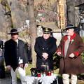 Obejrzyj galerię: Wyniki XIX Kwesty Zaduszkowej na zakopiańskich cmentarzach