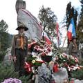 Obejrzyj galerię: 11 listopada - Uroczystości na Nowym Cmentarzu