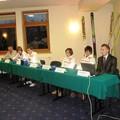 """Obejrzyj galerię: Konferencja firmy """"Wagraf"""" w Hotelu """"Belvedere"""""""