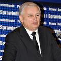Obejrzyj galerię: Jarosław Kaczyński odwiedził Podhale