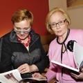 Obejrzyj galerię: Wizyta europosłanki Róży Thun w rabczańskiej Kawiarni Zdrojowej