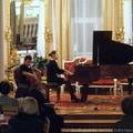 Obejrzyj galerię: Koncert uczestników XIII Międzynarodowych Mistrzowskich Kursów Interpretacji Muzycznych Zakopiańskiej Akademii Sztuki