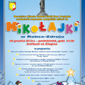 Obejrzyj galerię: Mikołajki w Rabce-Zdroju