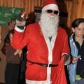 Obejrzyj galerię: Mikołaj z Tatrzańską Fundacją Pomocy Społecznej