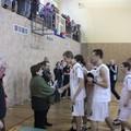 Obejrzyj galerię: Licealiada Ośrodka Sportowego Nowy Targ w koszykówce