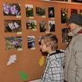 """Obejrzyj galerię: Wystawa fotografii """"Woda w przyrodzie"""" i """"Flora Tatr"""""""