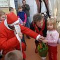 Obejrzyj galerię: Górale ze świąteczną wizytą w Wilkowie