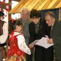 Obejrzyj galerię: V Gminny Konkurs Szopek Bożonarodzeniowych