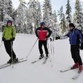 Obejrzyj galerię: Stacja narciarska Maciejowa Ski już czynna