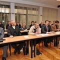 Obejrzyj galerię: II Sesja Rady Miasta Zakopanego
