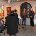 Obejrzyj galerię: Nagroda dla zakopiańskiej artystki Marty Walczak-Stasiowskiej