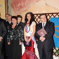 Obejrzyj galerię: Spotkanie Noworoczne 2011
