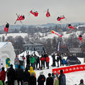Obejrzyj galerię: The North Face Polish Freeskiing Open 2011 powered by FIAT