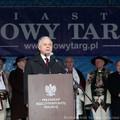 Obejrzyj galerię: Wizyta Prezydenta RP Lecha Kaczyńskiego