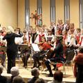Obejrzyj galerię: Koncert kolęd w Szkole Muzycznej