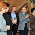 Obejrzyj galerię: Spotkanie Noworoczne Platformy Obywatelskiej w Zakopanem