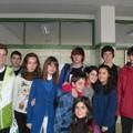 """Obejrzyj galerię: Europejski projekt programu """"Comenius"""" w Społecznym Liceum Ogólnokształcącym w Zakopanem"""