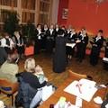 Obejrzyj galerię: Koncert kolęd chóru Cantabile