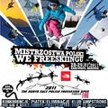 Obejrzyj galerię: Już wkrótce The North Face Polish Freeskiing Open 2011 powered by Fiat