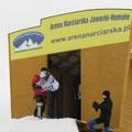 Obejrzyj galerię: Igrzyska i Gimnazjada Ośrodka Szczawnica w Narciarstwie Alpejskim
