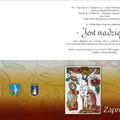 """Obejrzyj galerię: Promocja książki ks. Władysława Mariana Zarębczana """"Jest nadzieja"""""""