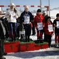 Obejrzyj galerię: Zawody w biegach narciarskich Szkół Podstawowych i Gimnazjów