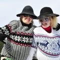 Obejrzyj galerię: Zimowy Dzień z Góralami - Tak to się działo rok temu...