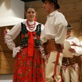 Obejrzyj galerię: 39. Karnawał Góralski - 10 luty - Konkurs tańca zbójnickiego, popisy solowych par tanecznych