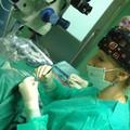 Obejrzyj galerię: Kolejna udana operacja zaćmy u 102-letniej pacjentki