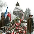Obejrzyj galerię: Święto Niepodległości - Kwatera Legionowa i uroczysty przemarsz