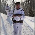 Obejrzyj galerię: I zimowe manewry pułków górskich