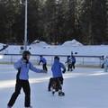 Obejrzyj galerię: XVI Zimowe Igrzyska Szkół Niepublicznych - łyżwy