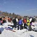 Obejrzyj galerię: XVI Zimowe Igrzyska Szkół Niepublicznych - 3 marca