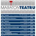 Obejrzyj galerię: Maraton Teatru
