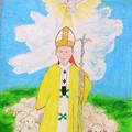 Obejrzyj galerię: Jan Paweł II w oczach dziecka