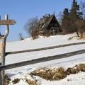 Obejrzyj galerię: Wspomnienie zimy