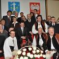 Obejrzyj galerię: Adam Małysz odebrał tytuł Honorowego Obywatela Miasta Zakopane