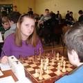 Obejrzyj galerię: XVI Szachowe Mistrzostwa Szkół Podstawowych i Gimnazjów