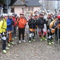 """Obejrzyj galerię: Zawody KW Zakopane """"Budrem"""" w ski-alpinizmie"""