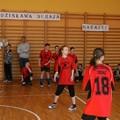 Obejrzyj galerię: Gminny Turniej Mini Piłki Siatkowej