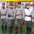 Obejrzyj galerię: Czy dobry wojak Szwejk to pomysł Jaroslava Haška? Armia austriacko-węgierska w karykaturze Fritza Schőnpfluga