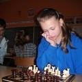 Obejrzyj galerię: Rozgrywki szachowe między młodymi adeptami z Ochotnicy i Krościenka