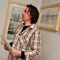 Obejrzyj galerię: Materia rzeczy, czyli nowe prace zakopiańskich artystów w nowym miejscu...
