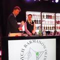 Obejrzyj galerię: Olimpiada młodych barmanów i konkurs gastronomiczny