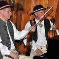Obejrzyj galerię: Bartuś Obrochta - 85. rocznica śmierci góralskiego skrzypka i przewodnika tatrzańskiego