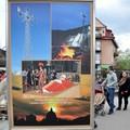 Obejrzyj galerię: Jan Paweł II wśród nas...