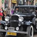 Obejrzyj galerię: XI Tatrzański Zlot Pojazdów Zabytkowych