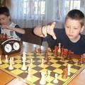 Obejrzyj galerię: Kolejny sukces szachistów z Publicznego Gimnazjum im. Jana Pawła II w Krościenku