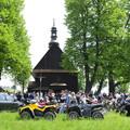 Obejrzyj galerię: Rozpoczęcie sezonu motocyklowego