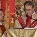 Obejrzyj galerię: Msza św. rozpoczynająca VI Festiwal Twórczości Chrześcijańskiej